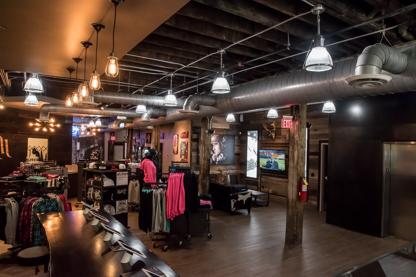 Nashville Tattoo Shop | Hart & Huntington Tattoo Co.