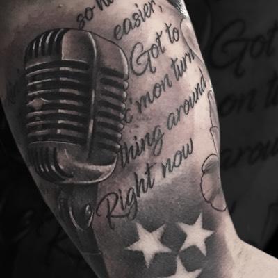 nashville-tattoo-music-4.jpg | Hart & Huntington Tattoo Co. Nashville